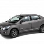 Nuevo Chevrolet Cobalt Advantage 2015