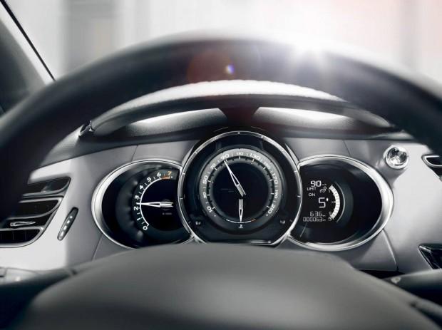 Citroen DS3 gama 2015
